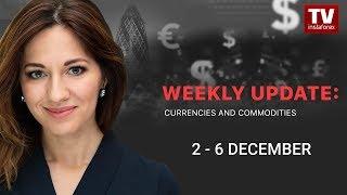 InstaForex tv news: Market dynamics: Dollar boosted by US jobs data, markets eye trade talks