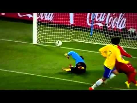 FIFA World Cup 2010 (Best Goals & Assists) (HD)