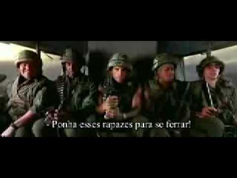 Trailer do filme Trovão Tropical