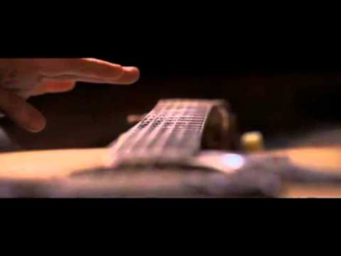 August Rush  Guitar Slapping