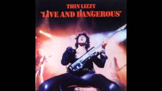 005 Thin Lizzy Dancing in the Moonlight (It's Caught Me in Its Spotlight) Live and Dangerous