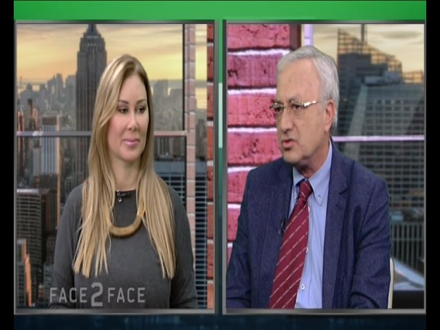 FACE TO FACE TV SHOW 387