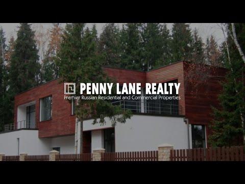 Лот 14525 - дом 825 кв.м., Румянцево, Дмитровское шоссе, 25 км от МКАД   Penny Lane Realty