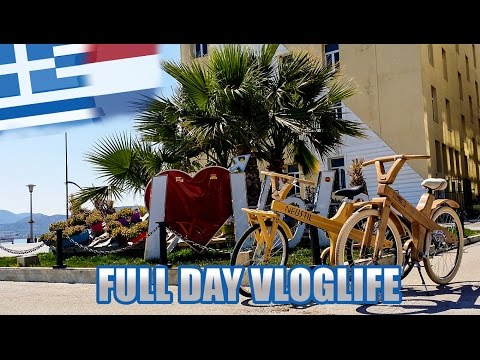 FULL DAY OF VOLOS VLOGLIFE - Vlog 105
