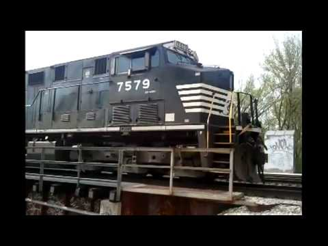 Train compilation: Nothing but train engines, locomotives, & power units (Part 1)