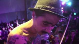 The Hatters (Шляпники)  - Слово пацана (live in glastonberry pub Москва) 03.06.16 YouTube Videos