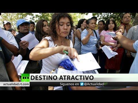 Chile se convierte en el principal destino migratorio de América Latina