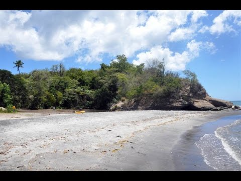 A Location Ideal for the Resort Life in Laborie, St. Lucia
