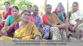 Collective Farm By Dalit Women