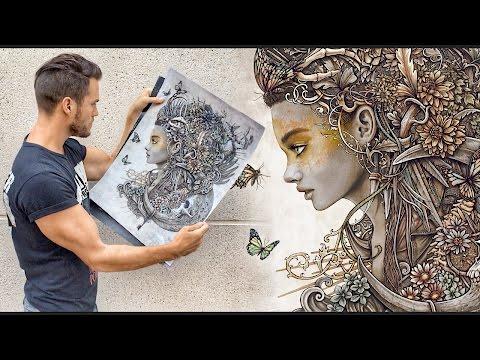 MY ART PRINTS! Printing Artwork & Artwork Insights.