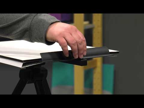SoHo Ultra-Lightweight Field Easel For Watercolorists #2 Visual Commerce Shout Out