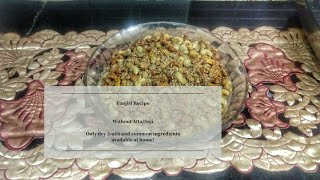 Panjiri Recipe | #easyrecipe #healthy #superfood