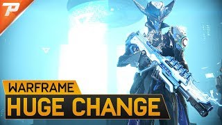 Warframe: Limbo Changed Just in Time for Prime?