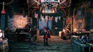 Woolfe the Red Hood Diaries PC 60FPS Gameplay | 1080p