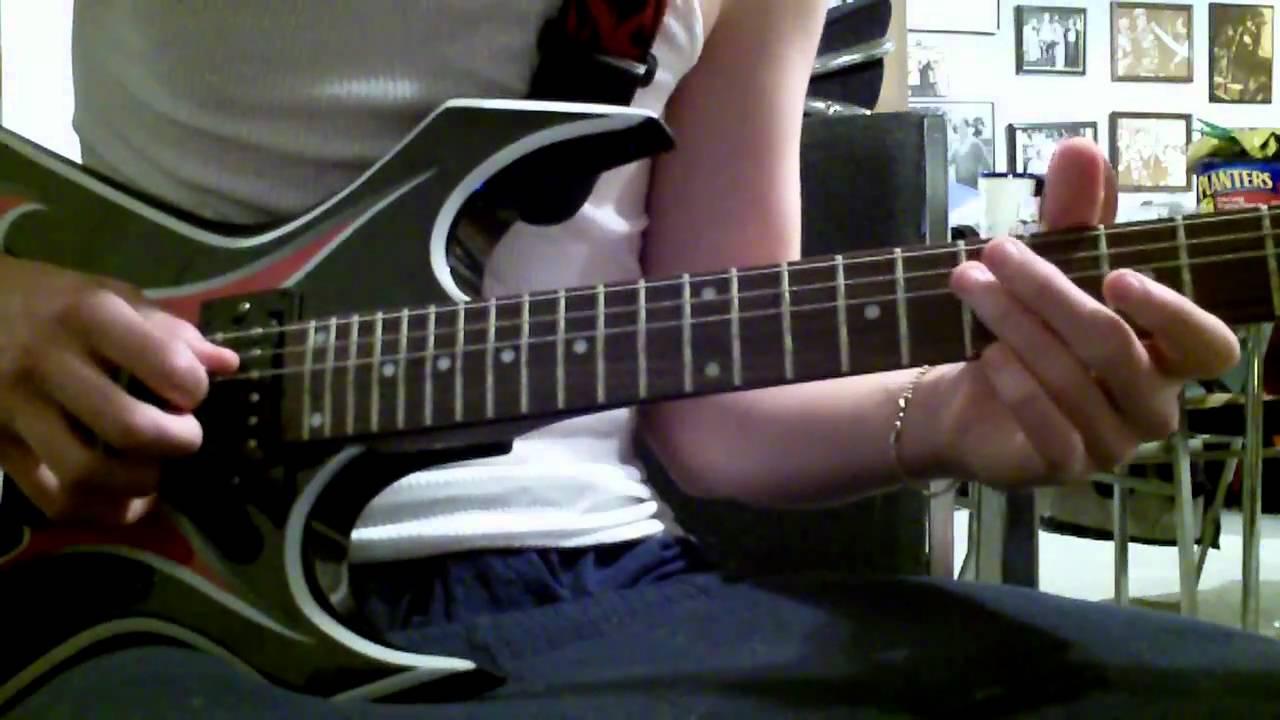 how to play jolene intro