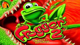How to download & install Frogger  2
