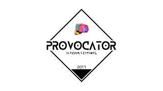 Provocator Scream Fest 2017