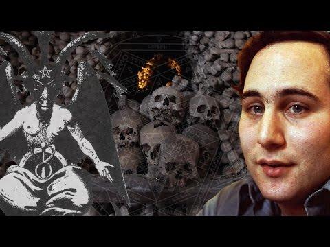 The Necronomicon & Government Occult True Believers with Peter Levenda