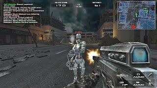 Download Video Terminator 3: War of the Machines Walkthrough # 1 (PLAZA) MP3 3GP MP4