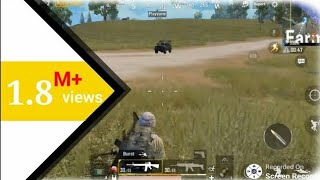 Z black song Md Kd new popular song with pubg video by Maneet ( Haryanvi Tech )