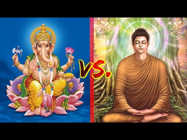 kant vs hinduism Hinduism vs buddhism length: 392 words (11 double-spaced pages) rating: excellent hinduism and buddhism are the two main religions of ancient india both religions share common.