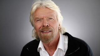 Richard Branson and Son Sam Are Taking on the Death Penalty