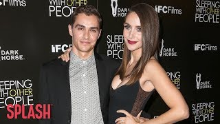 How Dave Franco's Cats Helped Him Know Alison Brie Was the One | Splash TV