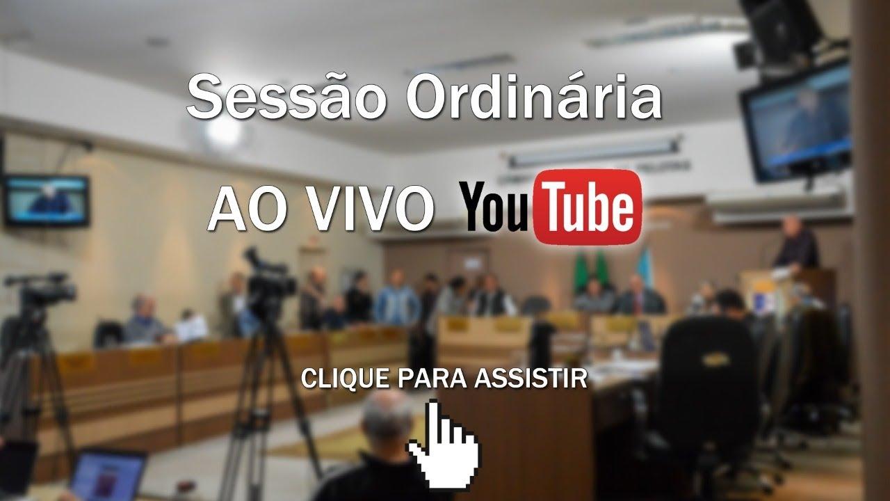 Sessão Ordinária 24/06/2020