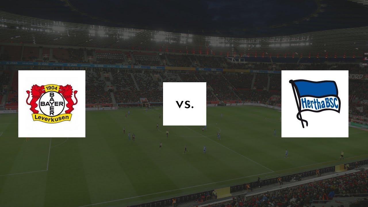 Bayer Hertha