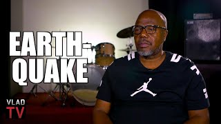 """Earthquake Calls Jason Whitlock """"Uncle Tom"""": I've Never Met an Athlete that Likes Him (Part 7)"""