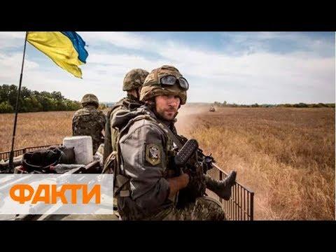 На Донбассе погиб