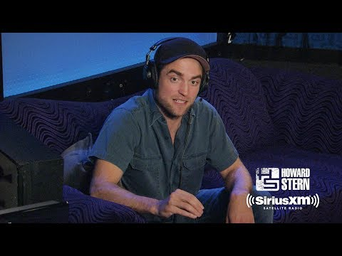 Robert Pattinson Talks the Effect of Fame on Relationships