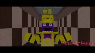 - I m The Purple Guy REMASTERED Song Created By DAGames