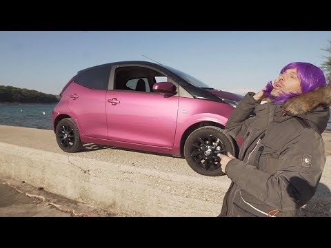 Zašto je nova Toyota Aygo bolja od stare? - testirao Juraj Šebalj