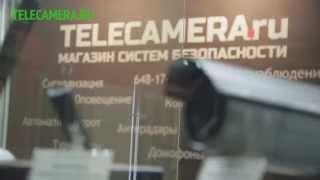 Промо TELECAMERA.RU