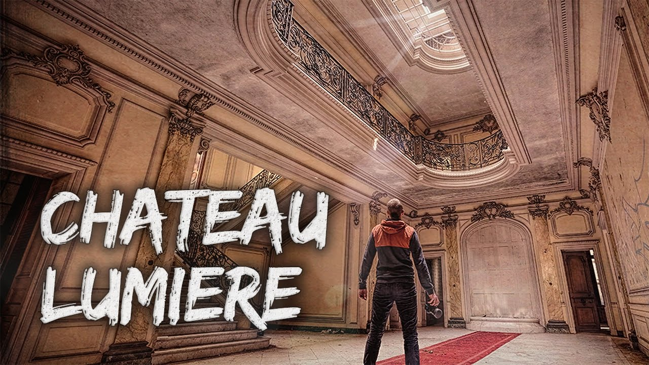 Chateau Lumiere Standort