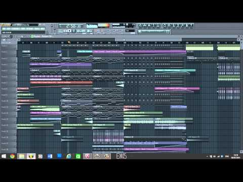 FL Studio Big Room House 'Juno'
