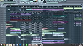 FL Studio Big Room House 'Juno'