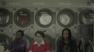 "Compact Disk Dummies filmpje 2: ""Wash-Mesjien"" Thumbnail"