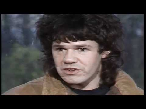 Gary Moore - Interview 1984