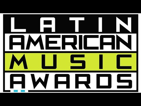 Latin American Music Awards (En Vivo 2017)