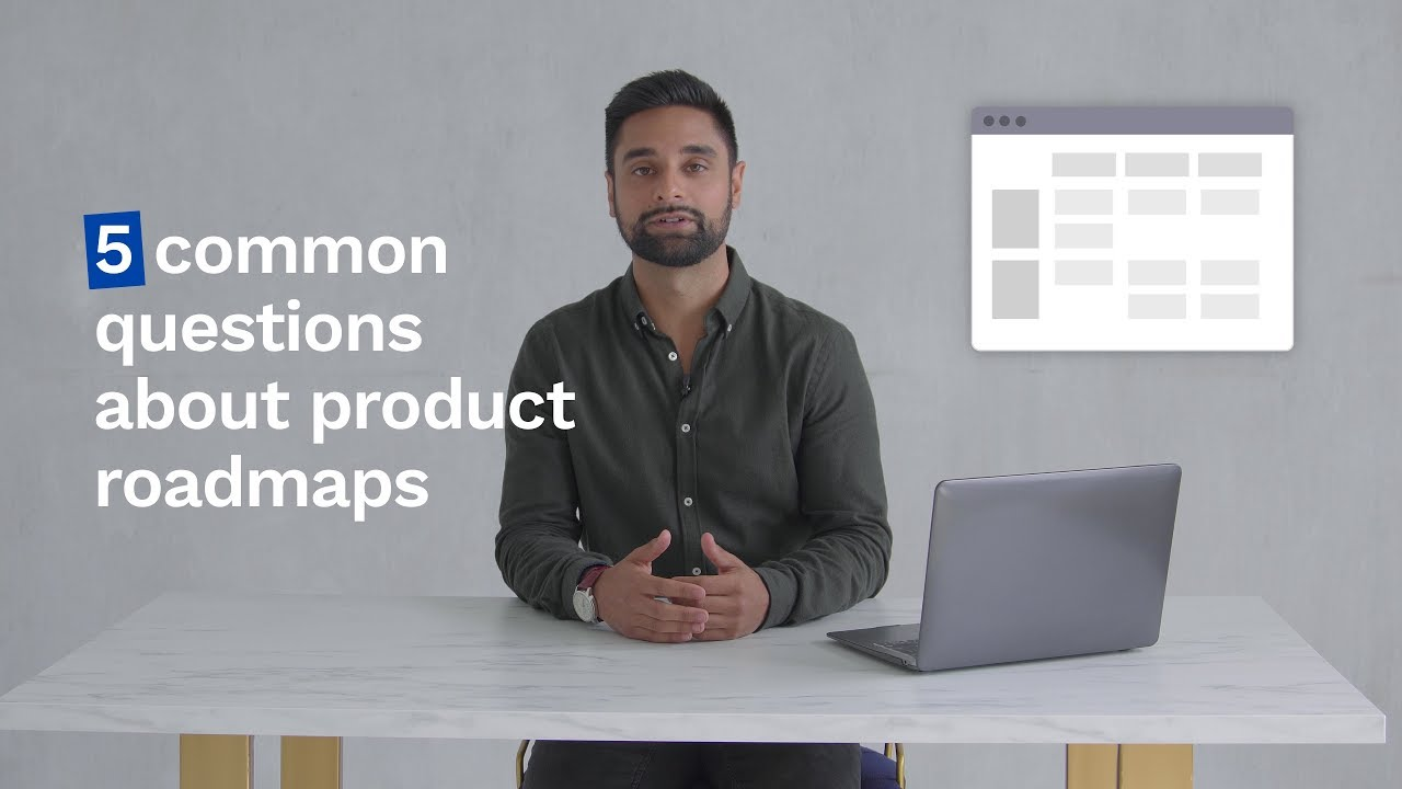 5 common product roadmap questions