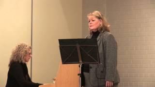 """""""Es steht ein Soldat am Wolgastrand"""" (Wolgalied) - Franz Lehár    Simone Nestler und Helene Jedig"""