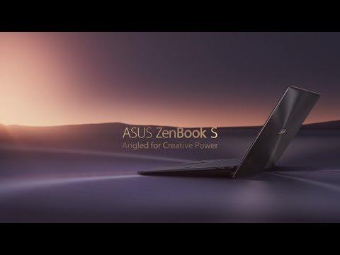 Asus ZenBook S UX391FA-XH74T (i7-8565U/16GB/512GB/UHD/W10)
