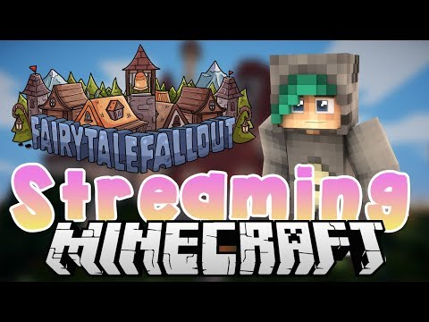 I Have My Own Minecraft Server! – Past Stream