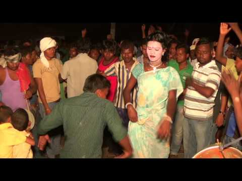 SANTHALI VIDEO TASA PARTY 1