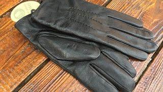 видео Мужские перчатки оптом