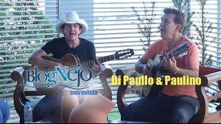Blognejo Entrevista - Di Paullo & Paulino