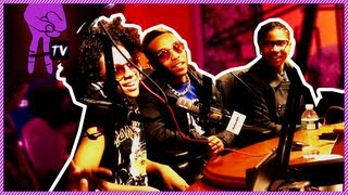 Mindless Behavior - Radio Daze - Mindless Takeover Ep 73
