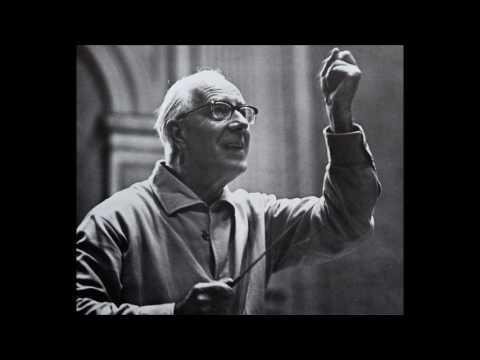 Haydn Symphony No.98 in B♭ -  Eugen Jochum / LPO
